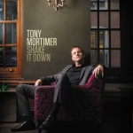 "TONY MORTIMER'S New Video for the single ""SHAKE IT DOWN"""