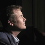 Tony Mortimer's upcoming album 'Songs From The Suitcase'